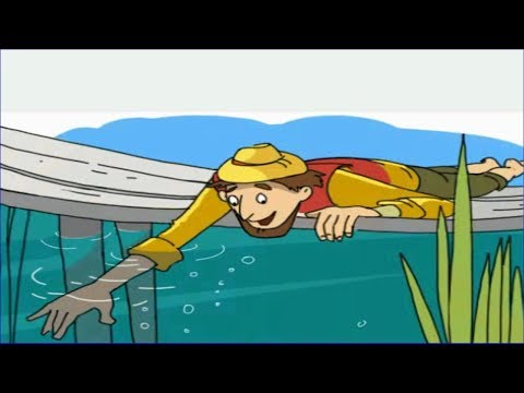 Скороговорки: Ехал Грека через реку