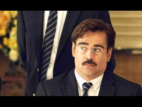 The Lobster TRAILER (2015) Colin Farrell, Sci-Fi Comedy - YouTube