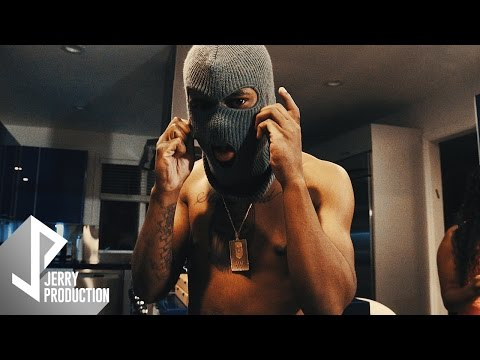 Rocaine - EMS (Official Video) Shot by @JerryPHD