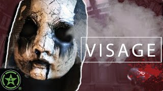 Oh Lord She Coming! - Visage | Let's Play