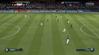 REAL MADRID FC CARRIERE FIFA 19  ps4