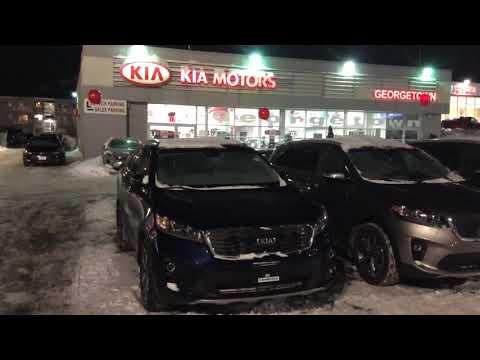 Kia Sorento EX Premium For  Ian & Leslie