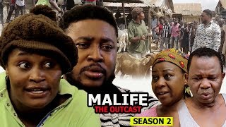 Malife The Outcast Season 2 - 2018 Latest Nigerian Nollywood Movie Full HD