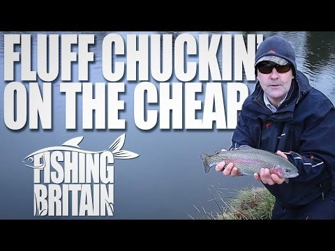 Fly Fishing And Pole Fishing - Fishing Britain Episode 4
