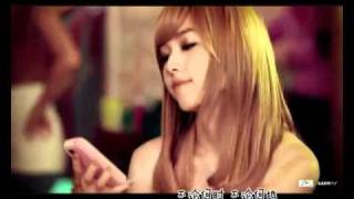 【西卡】少女時代snsd - Jessica Sweet Delight (中韓日字) (飯製mv)