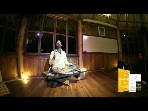 """""""Bhakti-yoga, Parte 1 - O Mais Elevado Yoga"""" - Estudo do Guia Completo da Bhagavad-gita #32"""
