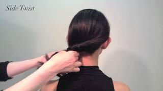 NYのヘアアクセサリーブランド<コレットマルーフ>がお届けする、簡単...