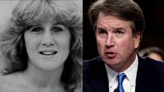 Ford wants her Kavanaugh claim investigated before hearing | ABC7