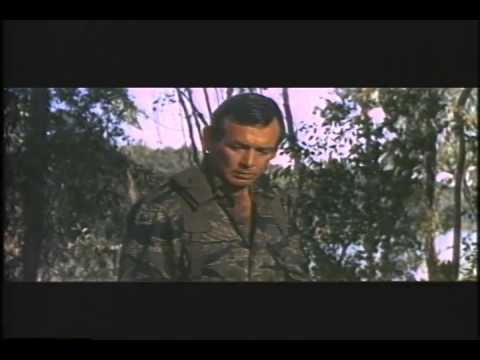 The Green Berets 1968 Movie