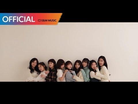 Fromis 9 (프로미스 9) Clover (클로버) MV