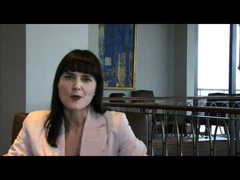 Anna Curzon, General Manager Internet Banking, ASB Bank