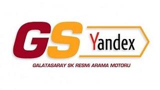 Galatasaray Yandex Nasıl İndirilir ve Kurulur ?