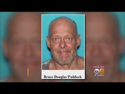 NEW Bruce Paddock Interview Part 2 of 2 - Talks About Brother Las Vegas Gunman Stephen Paddock