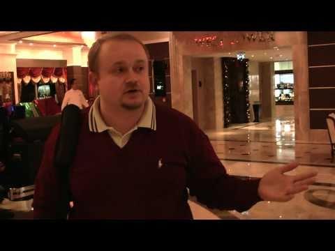 Вакансии казино кипр