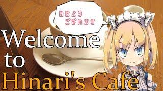 [LIVE] 【新年初コーヒー】第15回JDガチメイドがコーヒーを淹れる配信【おはようございます】