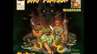 Dirt Platoon - 04. Dirty Work Feat. Ruste Juxx