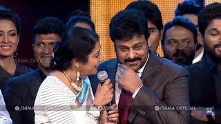 Tollwyood Celebrities Tribute to Mega Star Chiranjeevi | Tollwyood Star | Alllu Arjun | Samantha