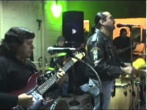 Cactus Rock Band She S Not There Mpg Youtube