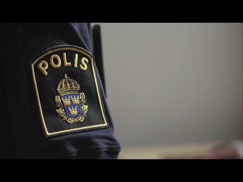 Ida Tollefsen, Polismyndigheten, berättar om att polisanmäla sexuella övergrepp