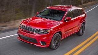 2019 jeep grand cherokee new generation   2019 jeep grand cherokee high altitude 4x4