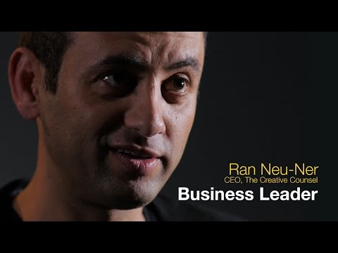 The Ran Neu-Ner Business Leadership Journey