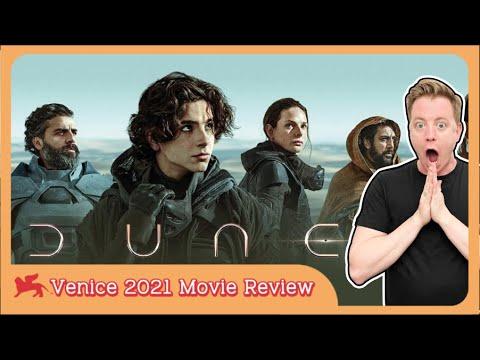 Dune - Movie Review (No Spoilers) | Venice Film Festival 2021