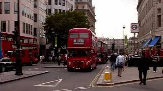 Buses and Trams in London - Nigel Campbell Pennick