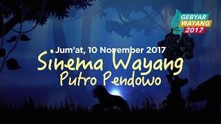 Sinema Wayang Babad Majapahit | Lakon : Adiparwa Wilwatikta ( Yayasan Putro Pendowo )