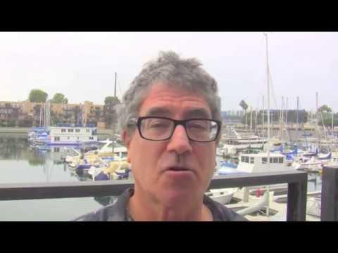 #8 DIY How to do Boat Hull Maintenance