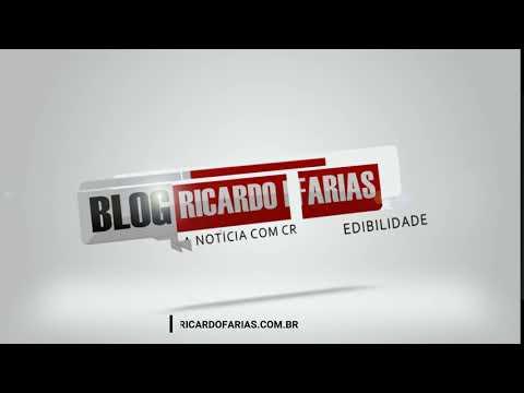 Acesse Blog RICARDO FARIAS Pedreiras - MA
