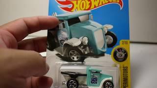 豪宅玩具~1146~風火輪小汽車Hot Wheels火柴盒小汽車  C4982馬桶車 馬桶卡車GOTTA GO