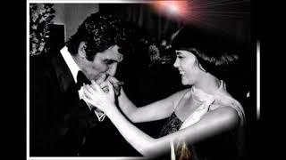 """Elvis PRESLEY / Mireille MATHIEU : """"What now my love ?"""" / """"Et maintenant"""""""