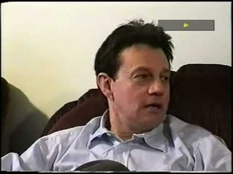 "Frazer Hines (""Jamie"" in Doctor Who) Wine & Dine Interview Outtake 1999"