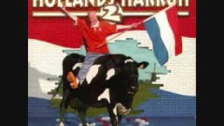 07 Gabbers van Oranje Gabber Volkslied