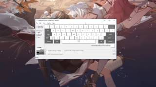 Create Macros Using Keyboard Language Layouts