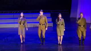 Вокальный коллектив Ремикс - г.Севастополь - Русская Рать