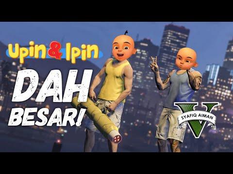 upin-&-ipin-dah-besar!---gta-5-online-(bahasa-malaysia)