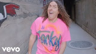 weird al yankovic tacky