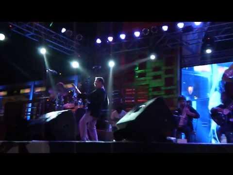 Sounds Of Kolachi  Live ALLAH Hi Dega Moula Hi Dega at Port Grand