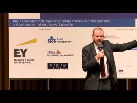 CFA Society Czech Republic Forecasting Dinner (Full Speech) - 19th February 2015