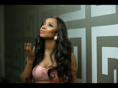 Toke Makinwa Shares Tips on 'How to Survive in a Man's World