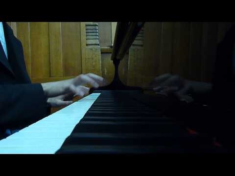 Soft Windflower Piano Cover - Donald Lai