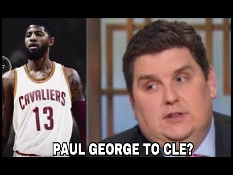 Cavs trying to get Paul George before trade Deadline from OKC: Per Brian Windhorst