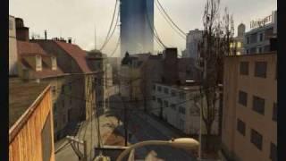 Half-Life 2 - 02 CP Violation Resimi