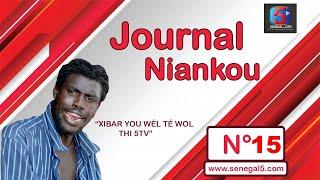 Journal NIANKOU - Numéro 15