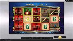 World of Circus online freispiele auf 20 € Einsatz