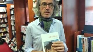 Adieu, Palmyre, de Dominique Fernandez et Ferrante Ferranti