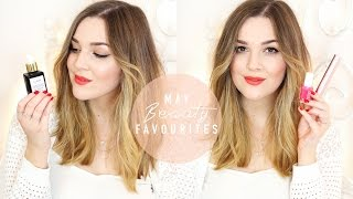 May Favourites & Exciting Announcement!   I Covet Thee, Monthly Favorites #MAYFAVS