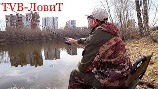 ЛОВЛЯ НА МАТЧ, БОЛОНКУ, ФІДЕР | Дві рибалки і я облажався!! Безживний ставок!