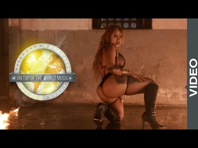 Bebiendo y Fumando - J Álvarez feat Anonimus y Bryan Myers [Video oficial]